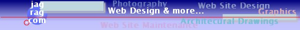 Web Site Design, Web Page Design, Web Site Maintenance